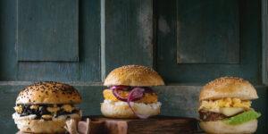 Burger jak obliczyć cenę sprzedaży